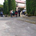 Ректор з Тернопільщини постраждав через вибух на власному подвір'ї