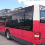 У Тернополі курсуватимуть 20 великих автобусів