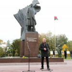 Сергій Надал: Степан Бандера — символ боротьби за Україну