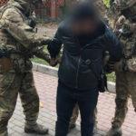На Тернопільщині затримали групу осіб, що вимагали кошти у підприємця