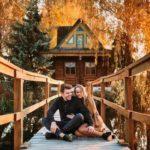 Закоханим Тернопільщини пропонують лише за добу зробити цю осінь особливою