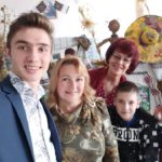 Село Тернопільщини, збираючи таланти країни, може потрапити до книги рекордів України