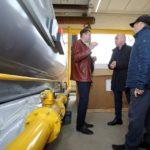 П'ять етапів забезпечення доступного тепла і гарячої води у Тернополі