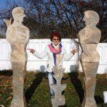 «Музей гончарства займає територію понад 20 гектарів», – Людмила Островська про мандри Полтавщиною