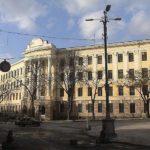 Провід ЗУНР понад 100 років тому перебував в одній із тернопільських шкіл