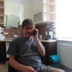 Похресник Степана Бандери переїхав жити до Чорткова