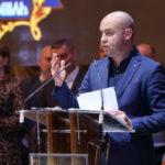 Мер Тернополя Сергій Надал та міська рада прозвітували перед громадою за виконану роботу у 2019 році