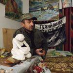 «Коли бачу жінку, легко уявляю її оголеною», – розповів  художник з Тернопільщини