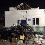 Діти бігли з криками, а одяг і волосся на них палали, – повідомили деталі вибуху у сільському клубі