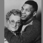 Як жінка з Тернопільщuнu стала другою мамою для легендарного боксера Майка Тайсона