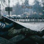 На Майдані люди були міцніші за каміння, – три книжки про ті події від тернопільської бібліотекарки (відео)