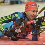 Тернополянка Олена Підгрушна принесла Україна бронзову медаль чемпіонату світу