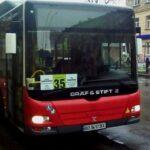 Реформа транспортної системи Тернополя. Питання, які тернополяни найчастіше задають міському голові