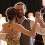 Це глибинний емоційний контакт між ним і нею – тернополян  запрошують на аргентинське танго