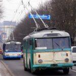 Чи справді у тому, що тролейбусний парк Рівного не оновлюється, винні пенсіонери