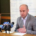 Міський голова Сергій Надал звертається до голів Тернопільської ОДА та обласної ради щодо запобігання розміщення осіб, евакуйованих з Китаю, в санаторій «Медобори».