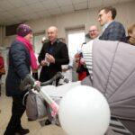 Сергій Надал: ремонт дитячої лікарні зробили за проектом батьків та дітей