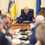 Сергій Надал: «Я вірю, що національний солідаризм врятує Україну від епідемії»