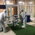 На Тернопільщині 18 лікарень готові госпіталізувати хворих з COVID-19