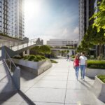 Новий житловий комплекс CREATOR CITY будує у Києві Креатор-Буд