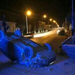 Цієї ночі на Тернопільщині сталася аварія, яку порівняли з фільмом «Форсаж»