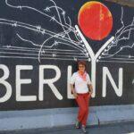 «Вразило, що не всі українці, які роками там живуть і працюють, вчать німецьку мову», – Людмила Островська