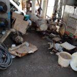 Жінка з Тернопільщини показала, в яких жахливих умовах живуть заробітчани у Польщі (фото)