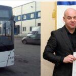 Договір підписано: До Тернополя їдуть ще 20 нових автобусів