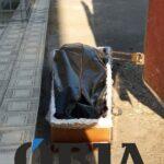 Міський голова з Тернопільщини опускав у могилу померлого від коронавірусу, бо люди боялися