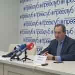 «Точку неповернення ми ще не пройшли», – Микола Томенко у Тернополі озвучив, як врятувати Суспільне мовлення