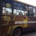 Важко повірити, але у Тернополі водії громадського транспорту дотримуються правил карантину (фото)