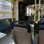 У Тернополі жінка заради чоловіка відмовилася від місця в тролейбусі