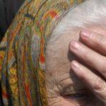 На Тернопільщині паніка переходить усілякі межі – з магазинів починають виганяти пенсіонерів