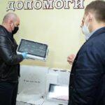 Сергій Надал: від Тернопільської міської громади дякую лікарям та підприємцям, які допомагають місту