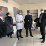 Головний санітарний лікар України не поїхав в епіцентр коронавірусу на Тернопільщині, бо там все дуже добре