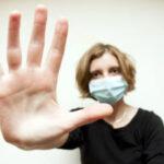На Хмельниччині з ринку вигнали жінку з сусідньої області, бо вона може бути хворою на коронавірус